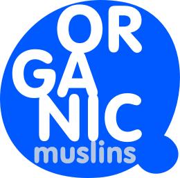 organic muslins